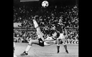 Francia vs. Alemania: clásico del mejor partido de la historia