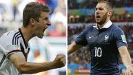 Francia vs. Alemania: todo lo que debes saber sobre este duelo