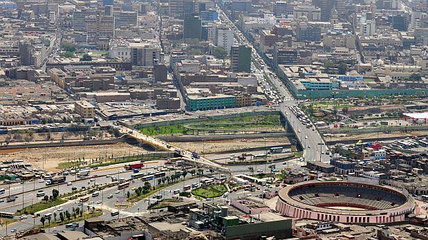 "Moody's mejoró calificación crediticia de Lima a ""Baa1"""