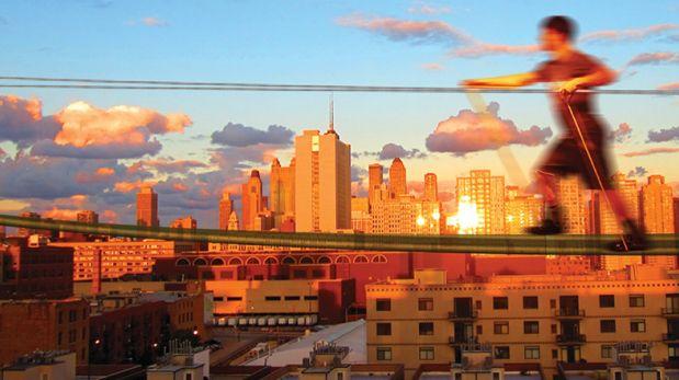 ¿Caminar en el aire? Planean crear 'puentes' entre edificios