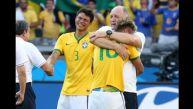 Thiago Silva justifica llanto ante críticas: