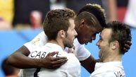 Francia vs. Alemania: ¿Qué equipo paga más en las apuestas?