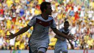 Francia vs. Alemania: así se juega el partido en el Maracaná
