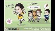Brasil vs. Colombia en divertidos memes antes del encuentro
