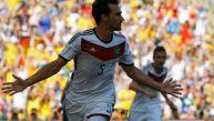 Francia vs. Alemania: un choque de pronóstico reservado