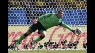 Francia vs. Alemania: la estupenda atajada de Neuer a Valbuena