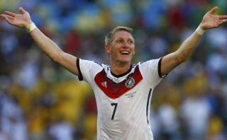 Cuatro claves que explican el triunfo de Alemania ante Francia