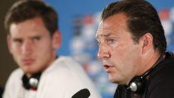 Bélgica quedó lista para enfrentar a la Argentina de Leo Messi