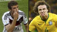 Brasil 2014: mira la programación de semifinales del Mundial