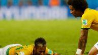 Brasil 2014: ¿Cuánto pierde el 'Scratch' sin Neymar?