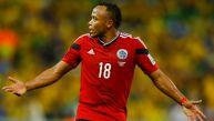 Camilo Zúñiga y lo que dijo tras dejar a Neymar sin Mundial