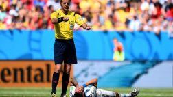 Di María abandonó el campo lesionado y preocupa a la Argentina