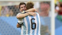 Cuatro razones del triunfo de Argentina sobre Bélgica