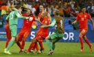 CRÓNICA: Holanda avanzó a semis ante una durísima Costa Rica