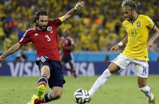 Las estrellas que ya no veremos en el Mundial de Brasil 2014