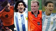 Holanda vs. Argentina: partido con mucha historia en mundiales