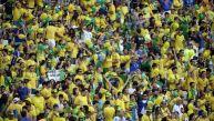 Fiesta total: Brasil 2014 es el segundo Mundial con más público