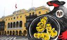 De 13 candidatos a Lima 6 postulan con partidos 'prestados'