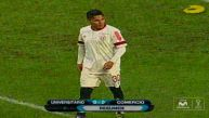 La 'U' no pudo con Unión Comercio y empató 0-0 en el Nacional