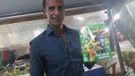 Rio Ferdinand a El Comercio: