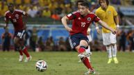 Cinco cosas que acercan a James Rodríguez al Real Madrid