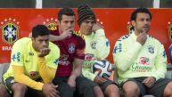 Brasil 2014: el 'Scratch' y su gran reto en semis sin Neymar