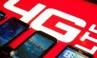 Operadores móviles entran en guerra por las bandas para 4G