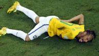Caso Neymar: denunciarán a médicos por recomendar analgésicos