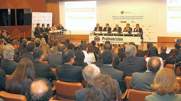 Las críticas a Pro Inversión sobre manejo de las licitaciones