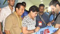 Maradona a El Comercio: