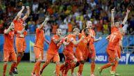 Brasil 2014: Holanda ante una nueva revancha histórica