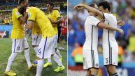 Brasil vs. Alemania: ¿Qué equipo paga más en las apuestas?