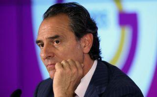"Cesare Prandelli: ""Mi familia recibe amenazas de muerte"""
