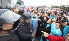 Enfermeras de Essalud y su nueva protesta en las calles