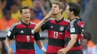 El mundo del fútbol reaccionó así con goleada de Alemania