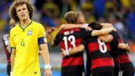 CRÓNICA: Alemania le cambió el sueño por pesadilla a Brasil