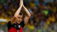 Miroslav Klose resume la goleada alemana: