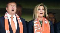 Mundial: El dilema de la reina argentina de Holanda