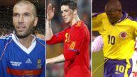 Otras goleadas humillantes que marcaron la historia del fútbol