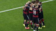 Si Alemania campeona cada jugador recibirá 415 mil dólares