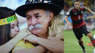 Brasil 2014: el mensaje alentador de Özil a los brasileños
