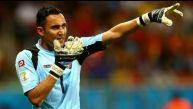 Un estadio de Costa Rica llevará el nombre de Keylor Navas