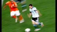 Holanda vs. Argentina: duelo luchado y marcado de estrategias