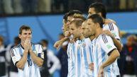 Lionel Messi: del sufrimiento a la euforia tras llegar a final