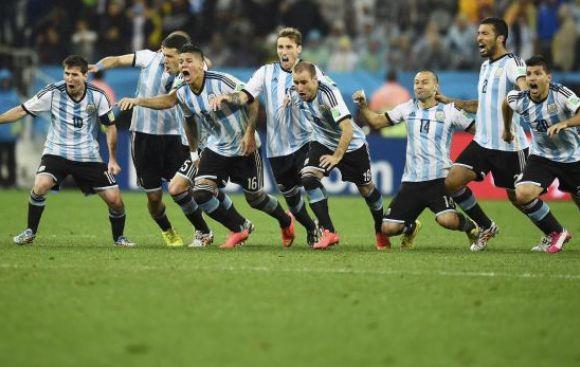 UNOxUNO: el análisis de los héroes argentinos ante Holanda