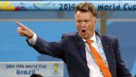 ¿Qué dijo Van Gaal tras la eliminación del Mundial de Holanda?
