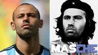 MasChe, el meme del argentino que circula en las redes sociales