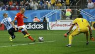 Mascherano y su increíble confesión sobre jugada ante Robben