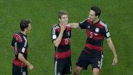 Hummels reveló que Alemania acordó no humillar a Brasil