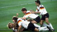Alemania vs. Argentina: revive la final del Mundial Italia 90